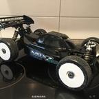 Mugen MBX-7R Eco
