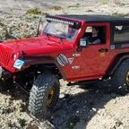 Mex Jeep Rubicon