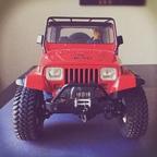 RcModelex Jeep YJ MaxPro II
