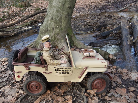 1/6 Willys