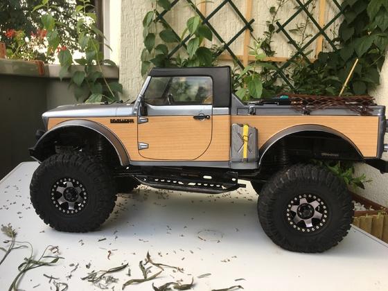Jeep NuKizer 715 (1)
