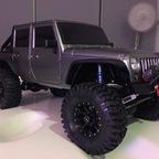 SCX10 Jeep Wrangler JK (New Bright)