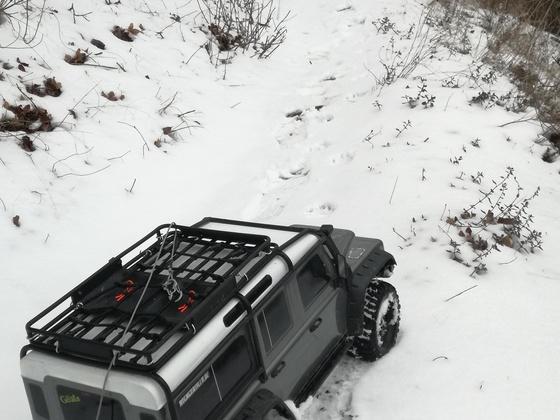 Schnee am Rotenfels_2