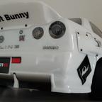 Skyline R34 Rocket Bunny by Scale Rocker Customs