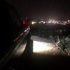Nachts über LA