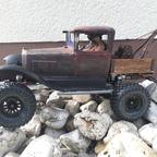 Ford T Model von 1932