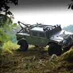 Humvee C1 Abschlepper