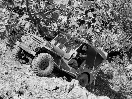 Willys - 002