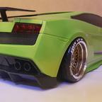 Lamborghini Gallardo by Scale Rocker Customs