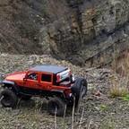 Mein zweiter Jeep JK