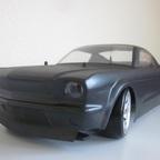 1966 Mustang Drifter