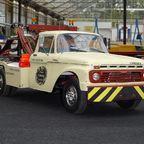 1966er Ford F350 Wrecker