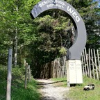 Offroadwanderung 1: Zwölferkopf - Rodelhütte (Pertisau)