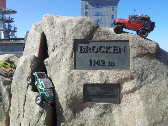 Brocken 2014