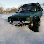 Jeep Cherokee Truggy