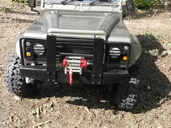 Defender D90