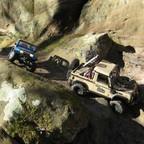 Ausfahrt mit Jeepin` Calandies und Trail Daddy mit Trail Sow