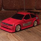 Takara Tomy Drift Toyota AE86