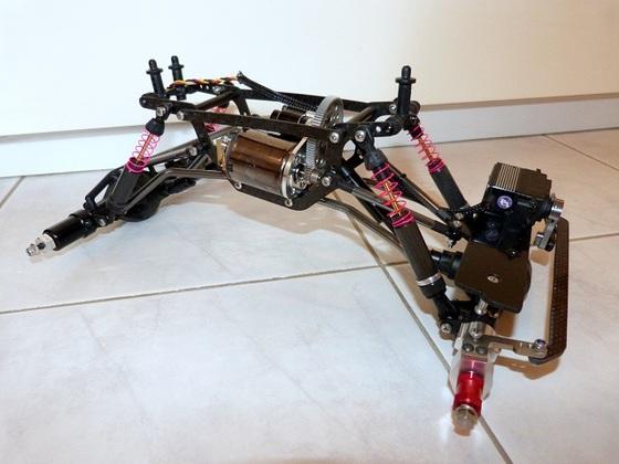 AC10 2.2 Crawler