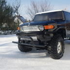 Mein CC-01 Tamiya FJ Cruiser Black Edition