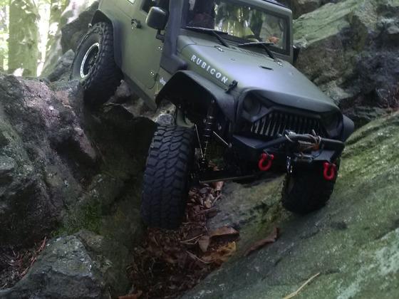 jeep ausfahrt 1