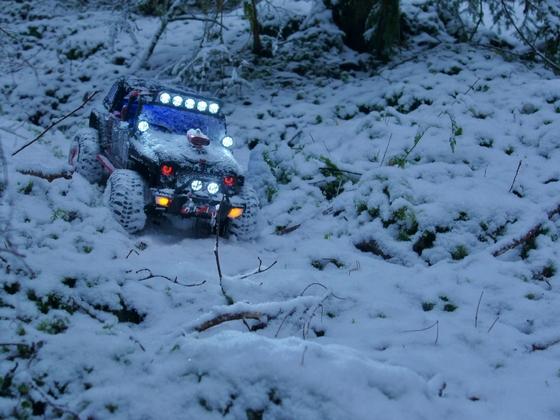 Snowrun Wernloch
