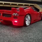 Ferrari FXX by Scale Rocker Customs