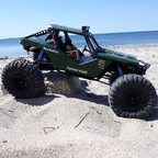 Axial Wraiht