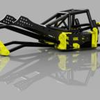 TRX4 Proto V1 Render