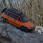 Weserkind HONDA CRV