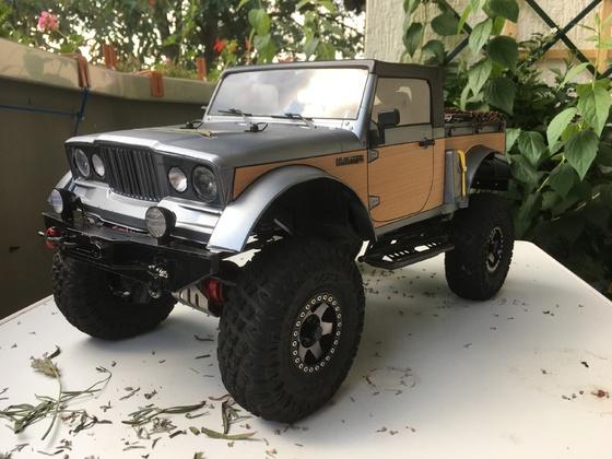 Jeep NuKizer 715 (6)
