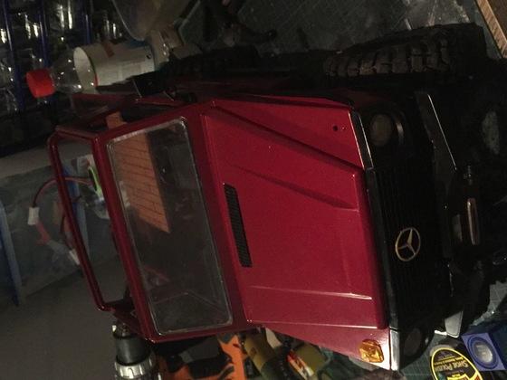 Rico G Cabrio 1