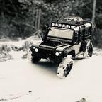 TRX-4 Land Rover Defender 110