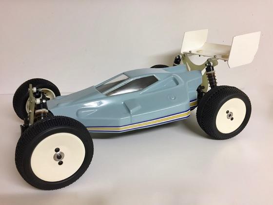 Yokomo YZ10 '94