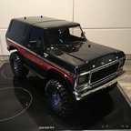 TRX-4 Bronco