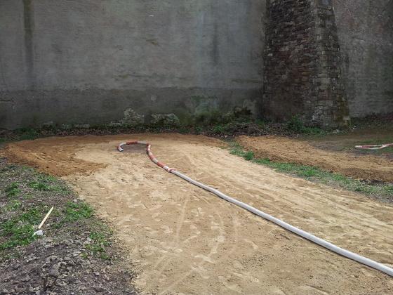 Streckenbau
