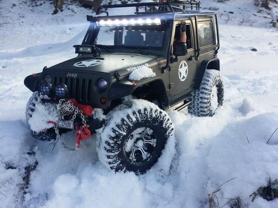 David cz Jeep