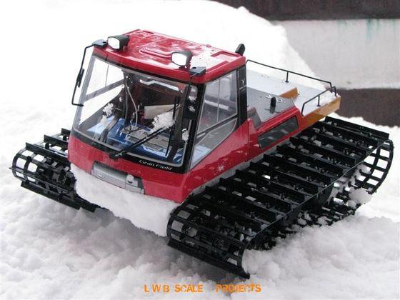 Blizzard im Wintereinsatz 03