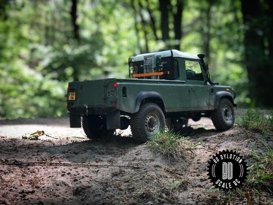 D110 Pickup