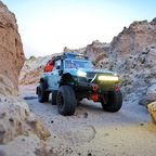 Canyon Experience