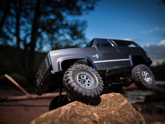 Vaterra Crawler K-5 Blazer von Horizonhobby