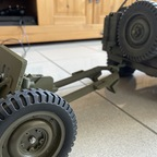 Anti Tank Gun 1:6