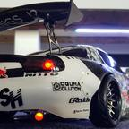 Mad Mike´s Style Mazda RX-7 by Scale-Rocker-Customs