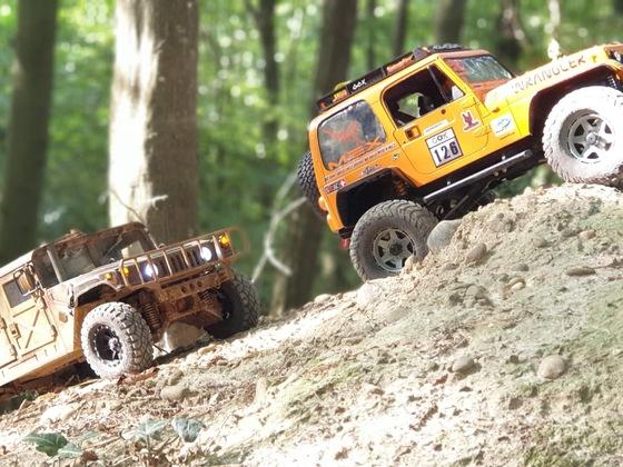 Jeep YJ GOX