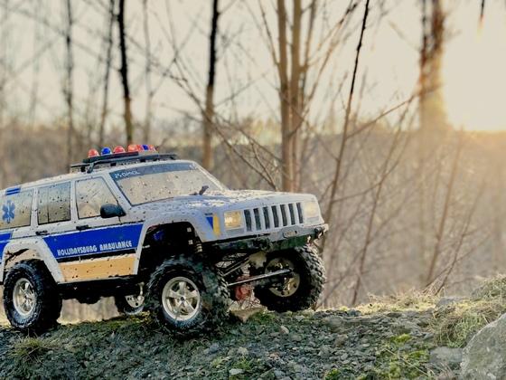 New Year Crawl - Crawler & Scaler Osnabrück