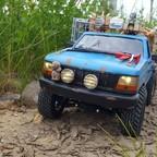 Die Wilderer aus Tsiseb