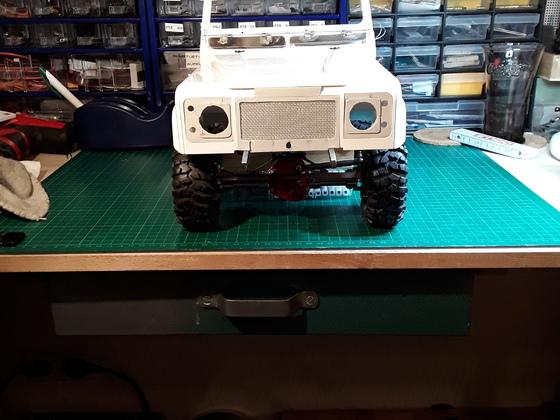Land Rover 3.0