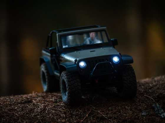 Jeep JK