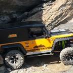 Ausflug im Steinbruch