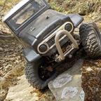 40er Toyo farm truck fahrbereit